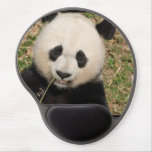 Cute Giant Panda Bear Gel Mouse Pad