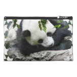 Cute Panda Accessories Bag