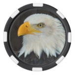 Eagle Poker Chips