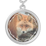 Fox Species Necklace