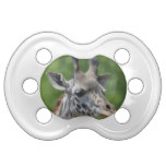 Great Giraffe Pacifier