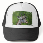 Great Giraffe Trucker Hat