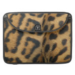 "Jaguar Pattern 15"" MacBook Sleeve"