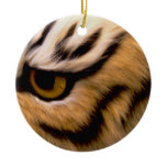 Tiger Photo Ornament