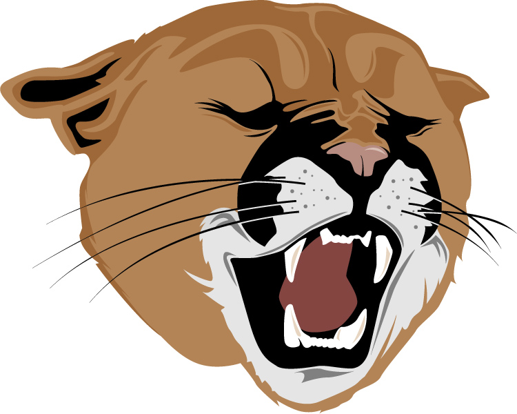 free cougar clipart cougar clip art free for schools cougar clipart for schools