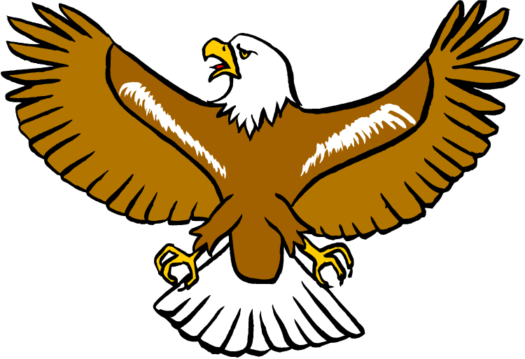 free eagle clipart rh wildlife animals com american eagle pictures clip art