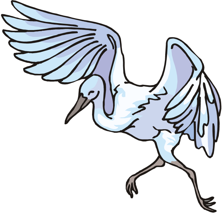 Heron Clip Art Heron clipart