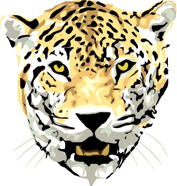 free leopard clipart rh wildlife animals com leopard clip art free leopard clip art image