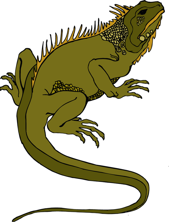 free lizard clipart reptile clipart images reptile clip art silhouette